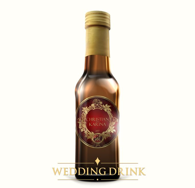 Existing Projects 2015 - present by Wedding Drink - 020