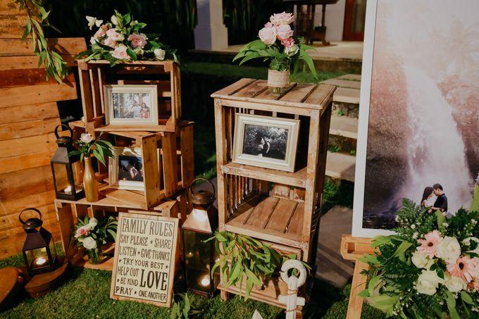 Wedding Hosana & Vina by Ananda Yoga Organizer - 037