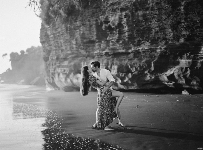 Pavel & Anastasia Engagement by Arta Photo - 040