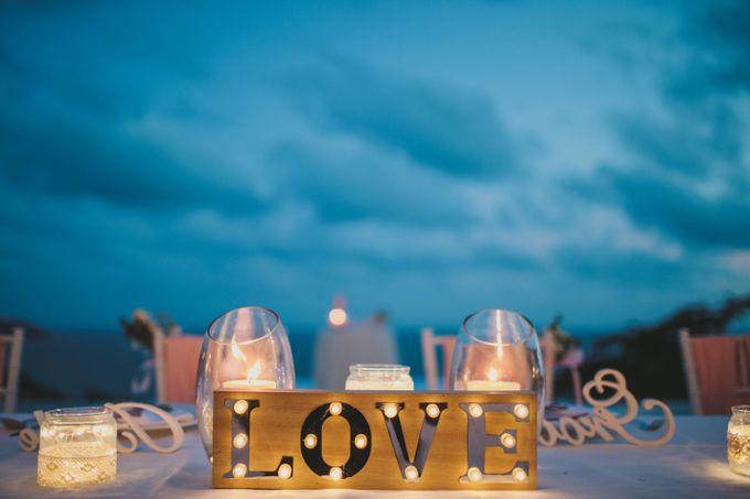 Villa Aye Wedding & Function Venue by Unique Phuket Wedding Planners - 026