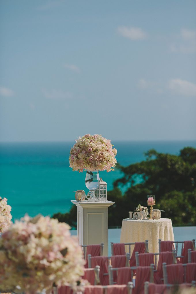 Villa Aye Wedding & Function Venue by Unique Phuket Wedding Planners - 027