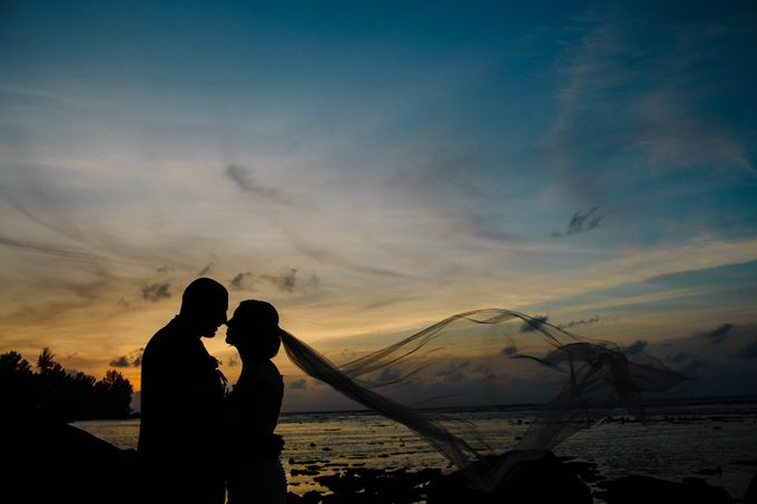 Villa Aye Wedding & Function Venue by Unique Phuket Wedding Planners - 029