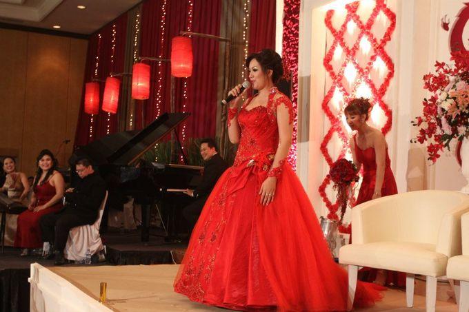 Wedding Teddy Chen & Merry Zhong by Teddy Chen Music Entertainment - 008