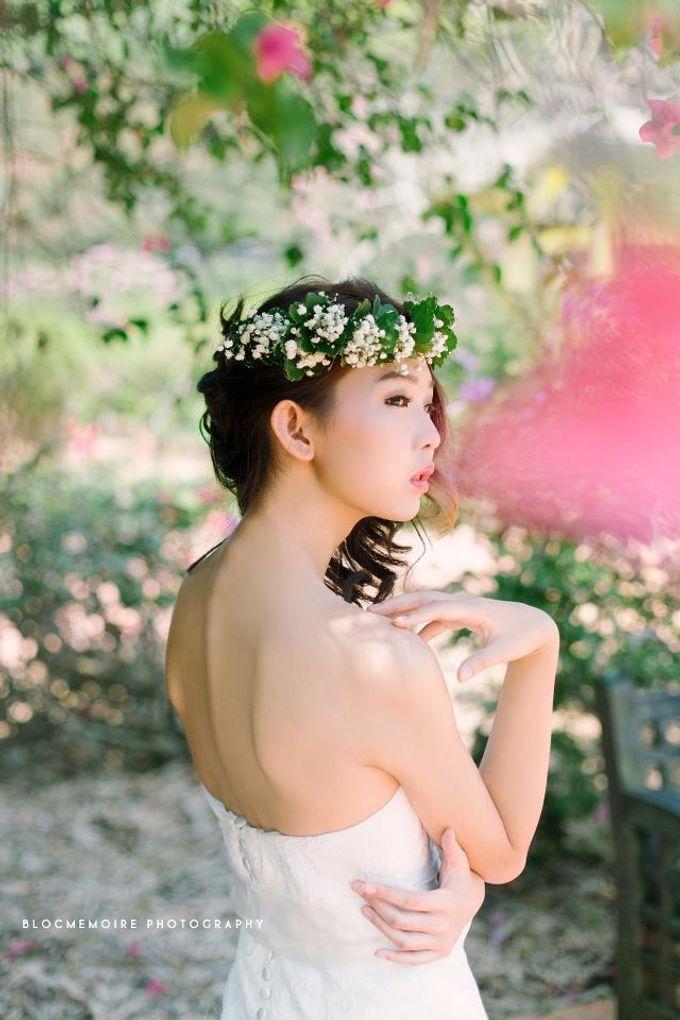 Fairy Romance by Bernice Low Makeup Artist.Hair Stylist - 002