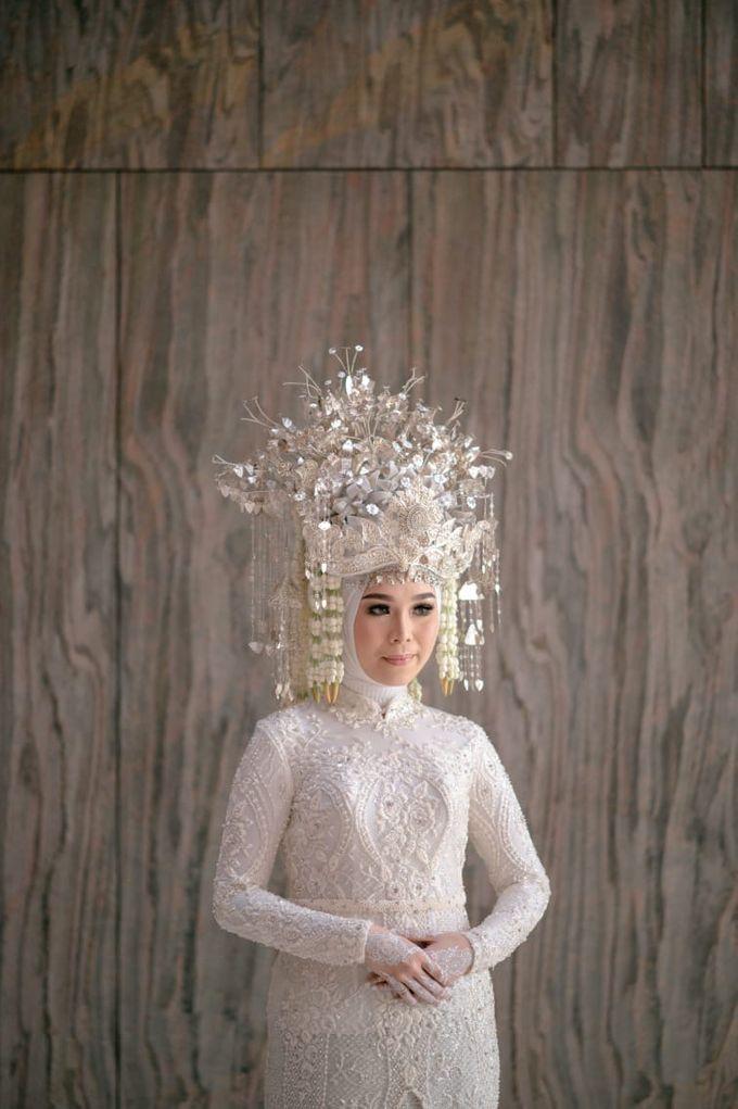 The Wedding of Ega & Hanafi by Rias ID - 004