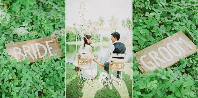 Narisma-Papasin Wedding by Hijo Resorts Davao - Banana Beach - 007