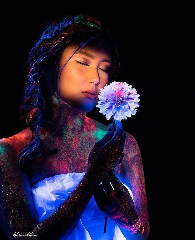 Ms. Karen Vendela by Giovanni Nathalie by Giovanni Nathalie Make Up Artist - 007