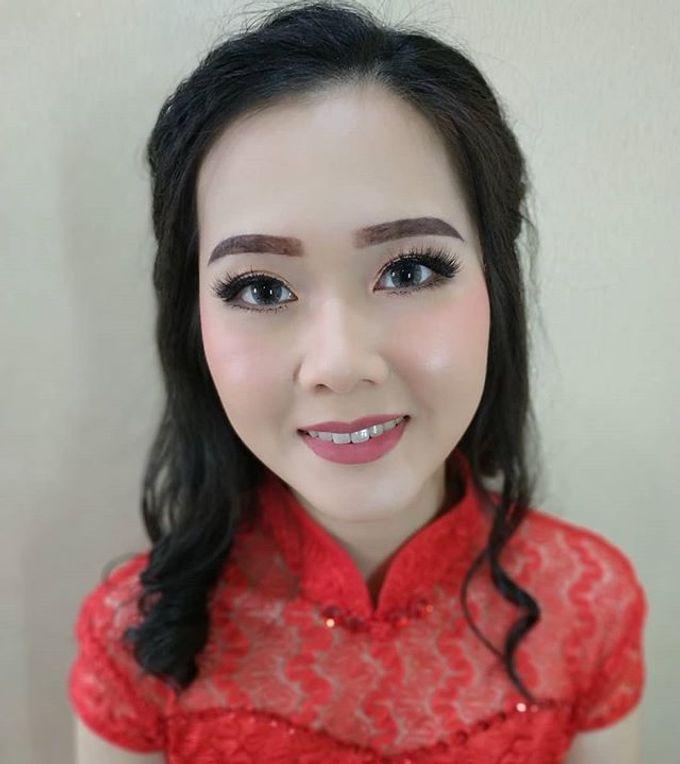 Make-up Party by Desy Lestari Makeup - 013