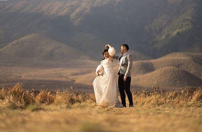 Pre-wedding of Velda & Yason by Vivre the Label - 010
