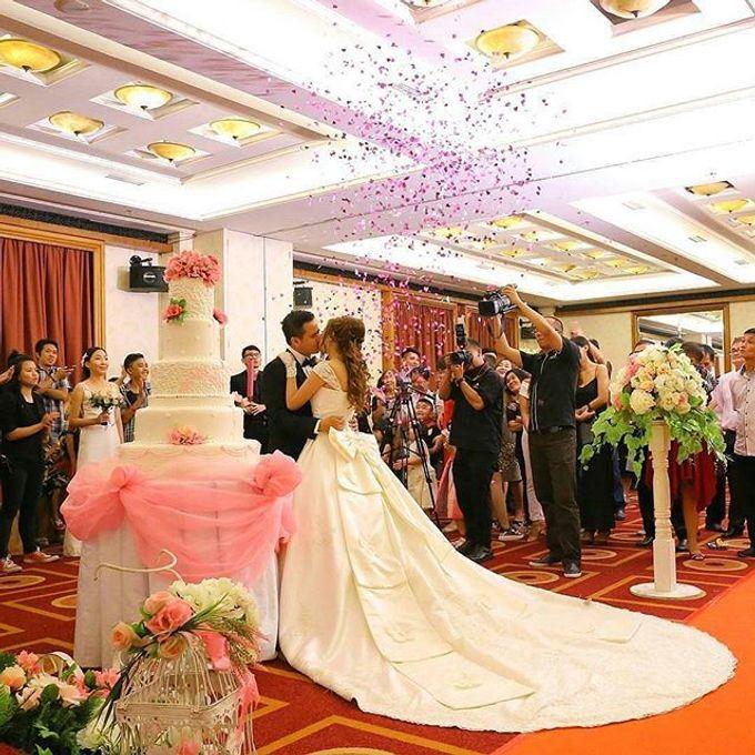Angke Restaurant Kelapa Gading by Angke Restaurant & Ballroom Jakarta - 001