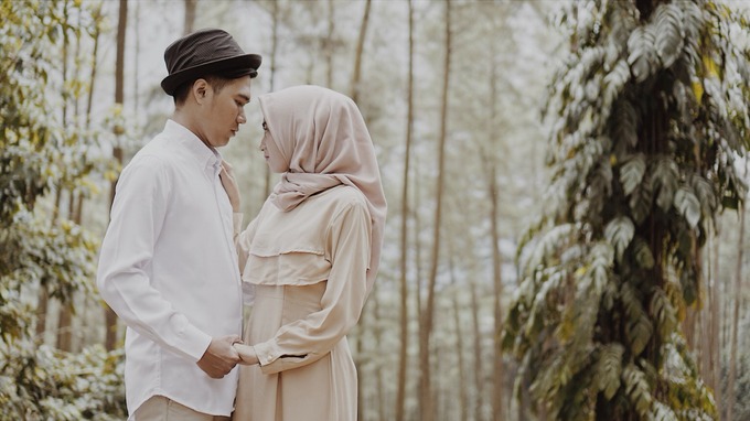 Pre Wedding Dika & Puput by 404 Pictures - 001