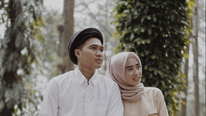 Pre Wedding Dika & Puput by 404 Pictures - 004