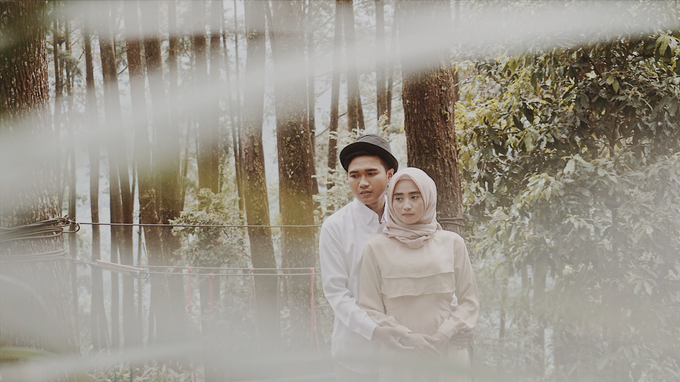 Pre Wedding Dika & Puput by 404 Pictures - 005