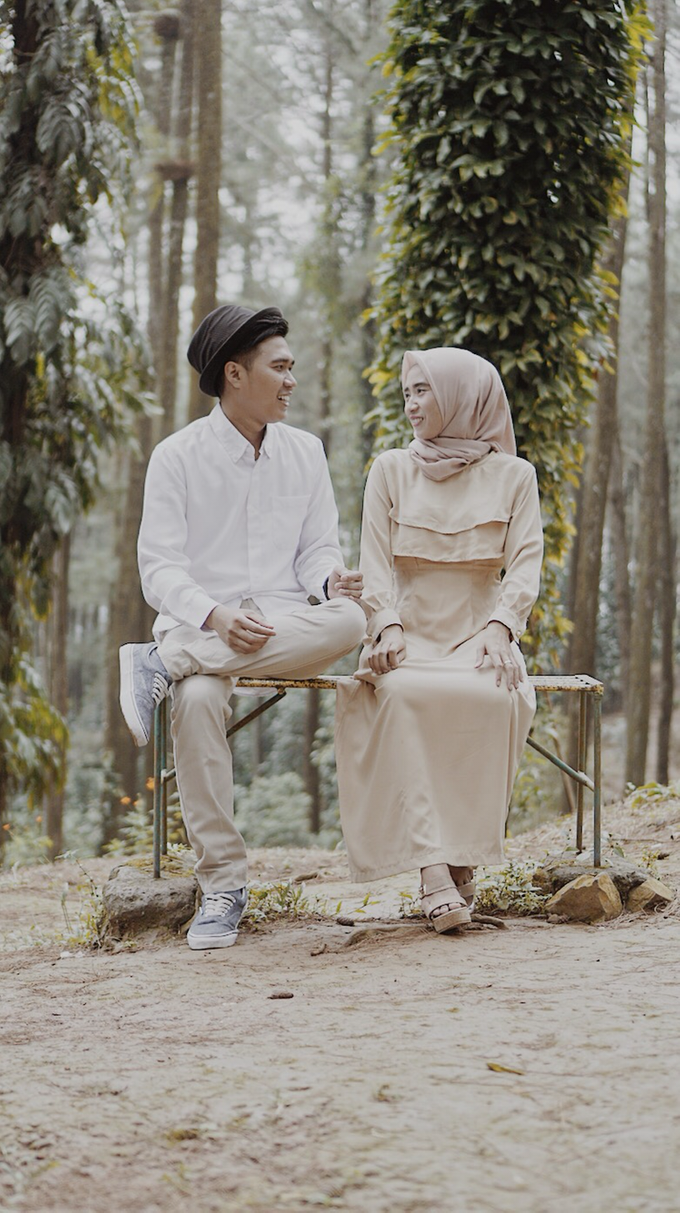 Pre Wedding Dika & Puput by 404 Pictures - 003