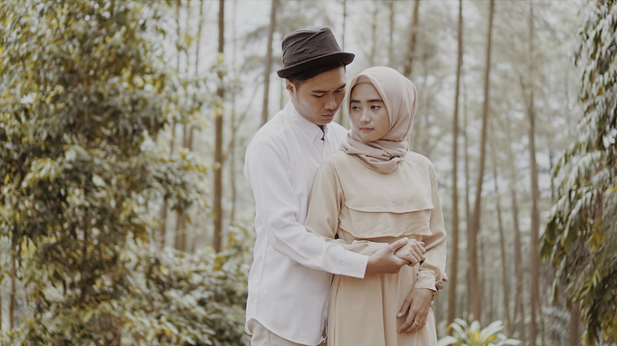 Pre Wedding Dika & Puput by 404 Pictures - 002