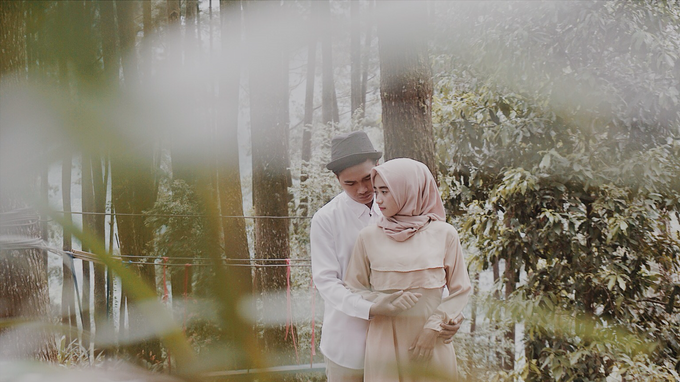 Pre Wedding Dika & Puput by 404 Pictures - 006