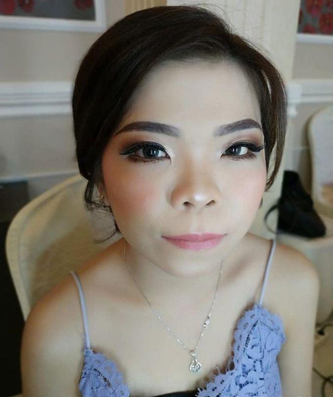 Make-up Party by Desy Lestari Makeup - 003
