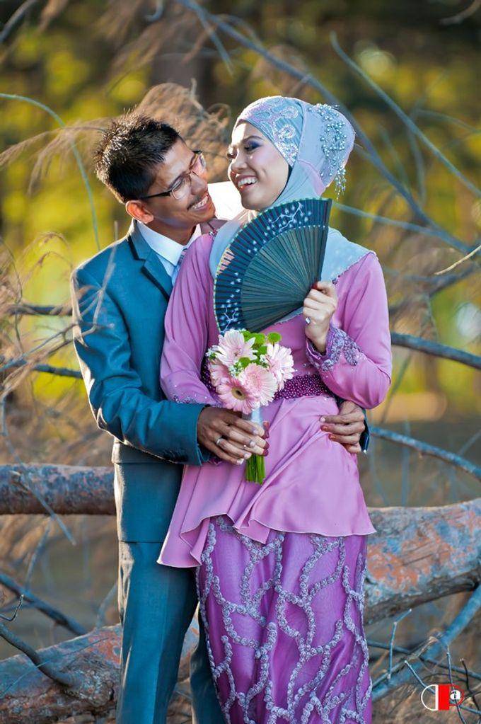 WEDDING FITRI AND FARIHA by Opa Pakar Photography - 002