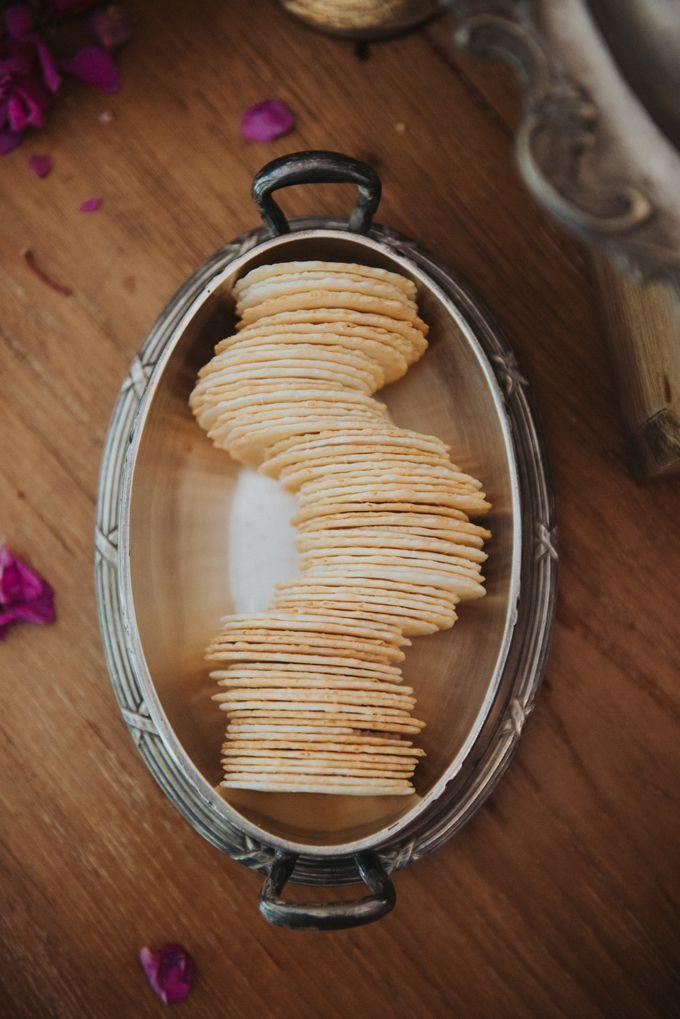 Wedding Inesh & Adrian by Eat Company - 019
