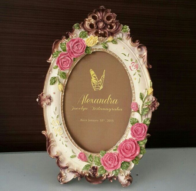 Special Design Photo Frame by Jolie Belle - 005