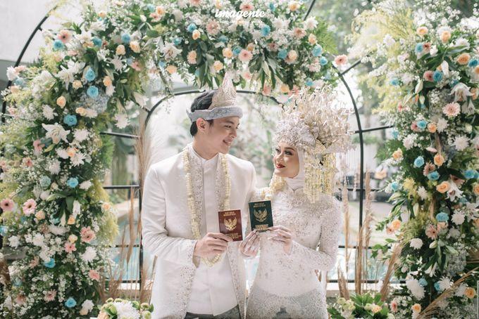 The Wedding of Dinda Rey by Dibalik Layar - 004