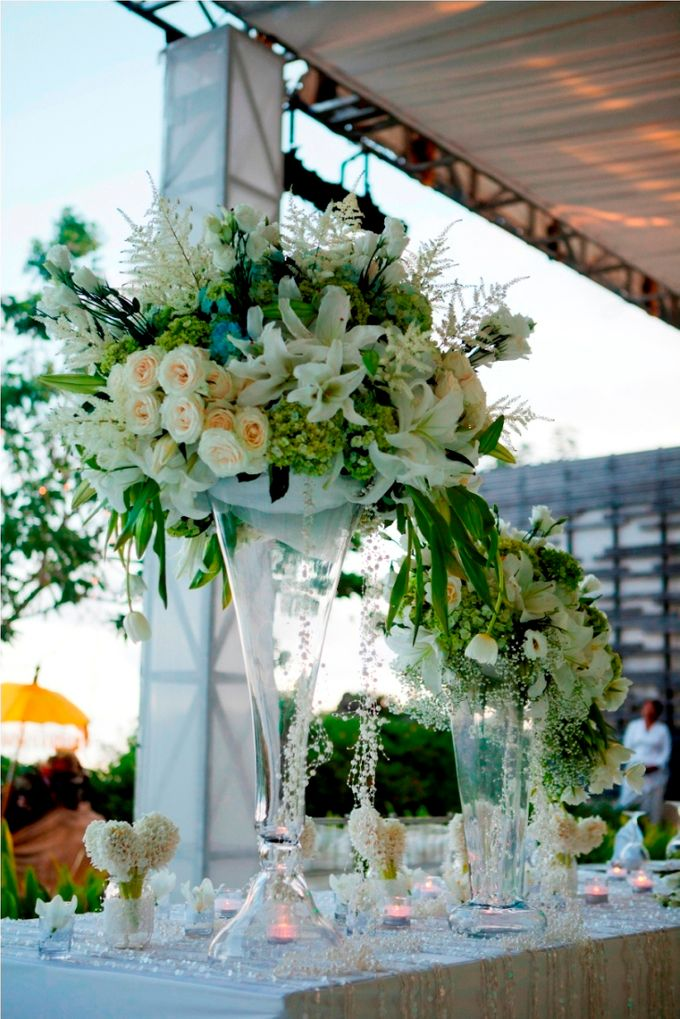 Venue Exclusivity by Alila Hotels and Resorts (Bali) - 009