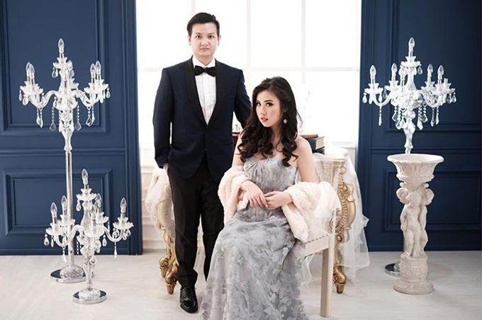 Pre-wedding of Ivone & Brian by Vivre the Label - 004