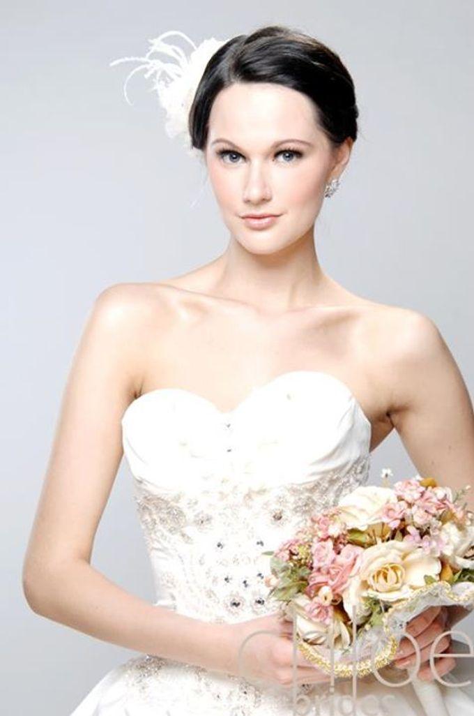 Chloe brides by Chloe Brides - 001