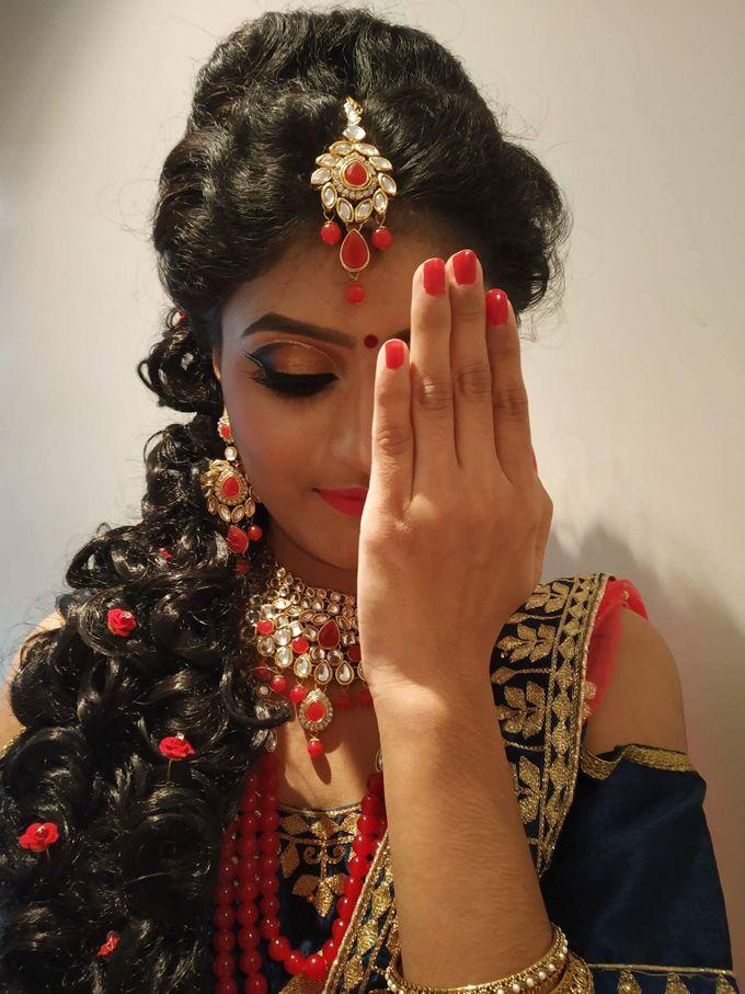 Makeup by Essence makeup Studio - 028
