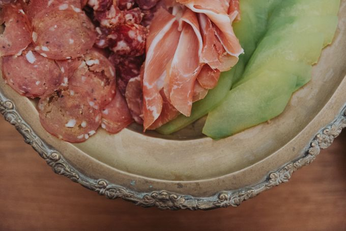 Wedding Inesh & Adrian by Eat Company - 020