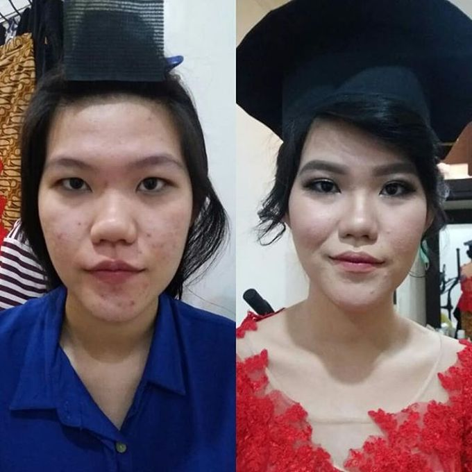 Makeup By Yasca by Yasca Natalia MakeupArtist - 006