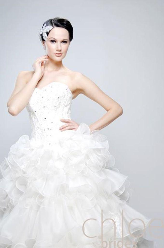 Chloe brides by Chloe Brides - 003