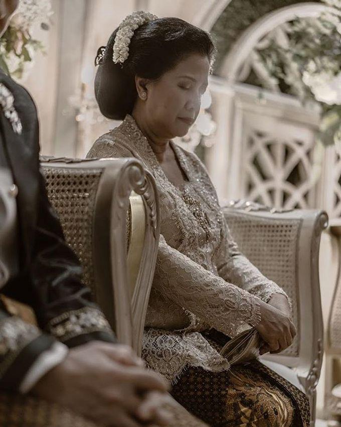 The Wedding of Santi & Rantau by Chandani Weddings - 008
