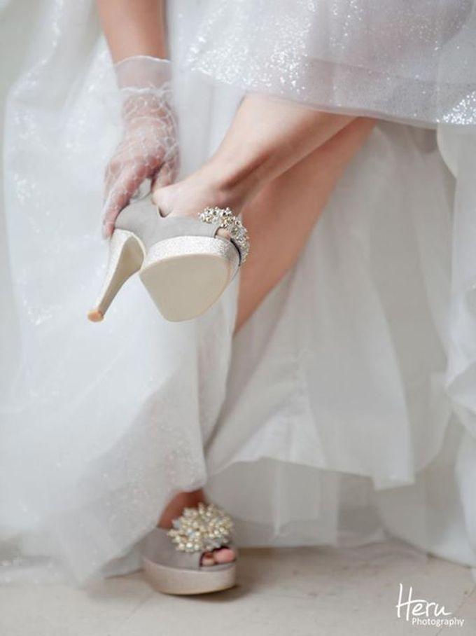 Bali Wedding Photo ~ Zhang Min & Wang YingPing by Heru Photography - 004