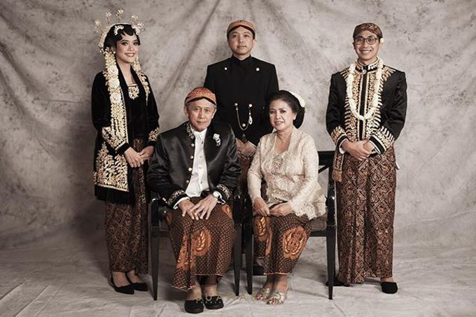 The Wedding of Santi & Rantau by Chandani Weddings - 005