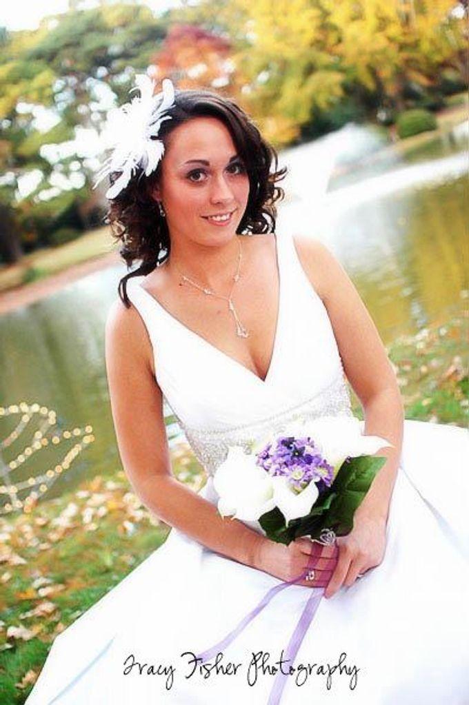Wedding Portfolio by Tracy Fisher Photography - 007
