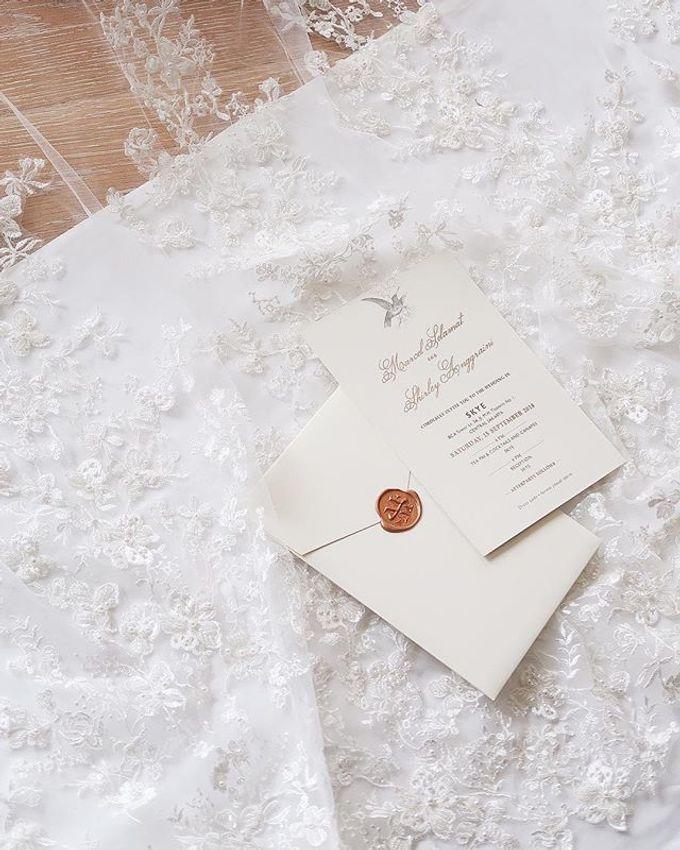 Marcel Shirley Wedding by Ian Vins - 003