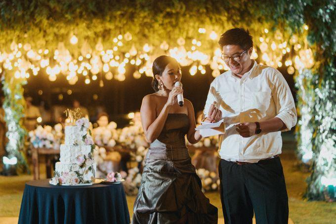 Hendry & Cindy Wedding by Terralogical - 039