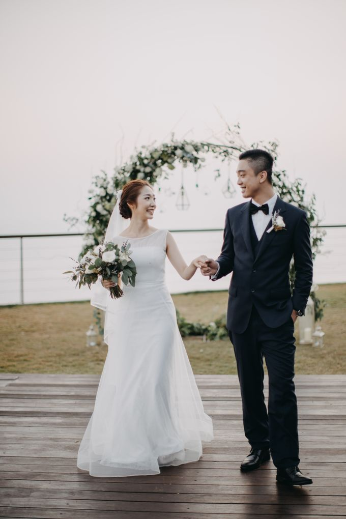 The Wedding of Richie & Soo Young by The edge - 017