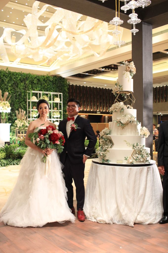 MC Wedding Ayana Mid Plaza Jakarta - Anthony Stevven by MOSCATO MOMENTS EVENTS - 013