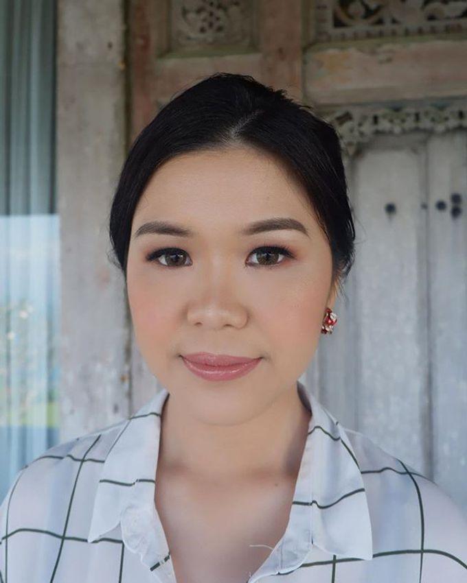 Fenny's make up by Khayangan Estate - 004