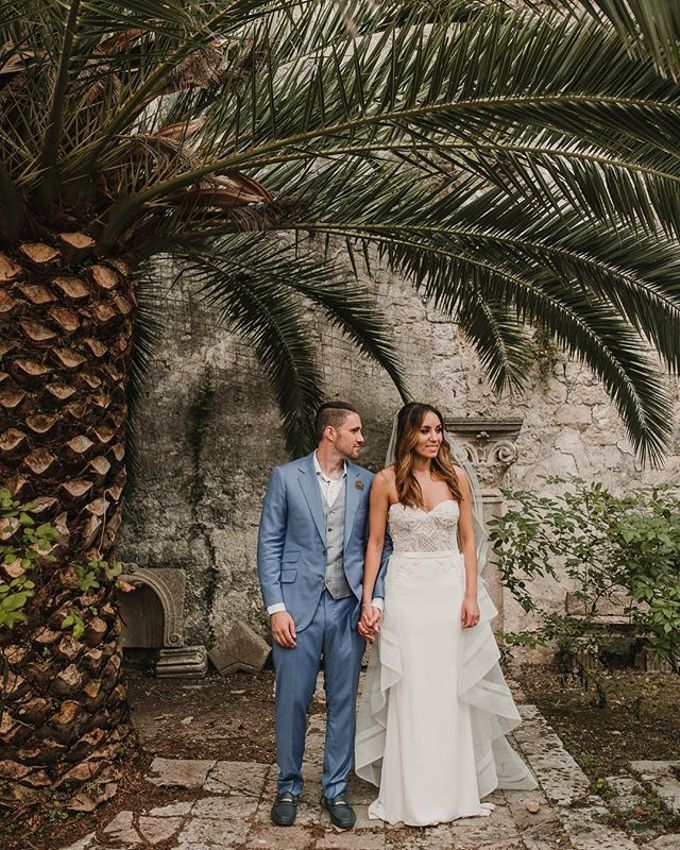 Artistic and Chic weddings by Iva & Vedran Weddings - 043