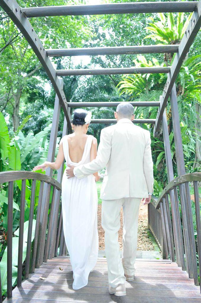 Indri & Aryo | Wedding by Kotak Imaji - 039