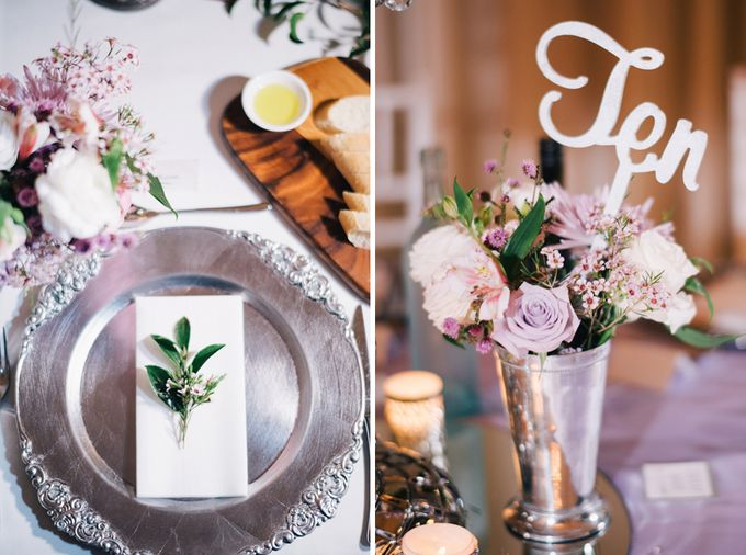 A selection of decorations we have available for hire by Chic Rustique - 049