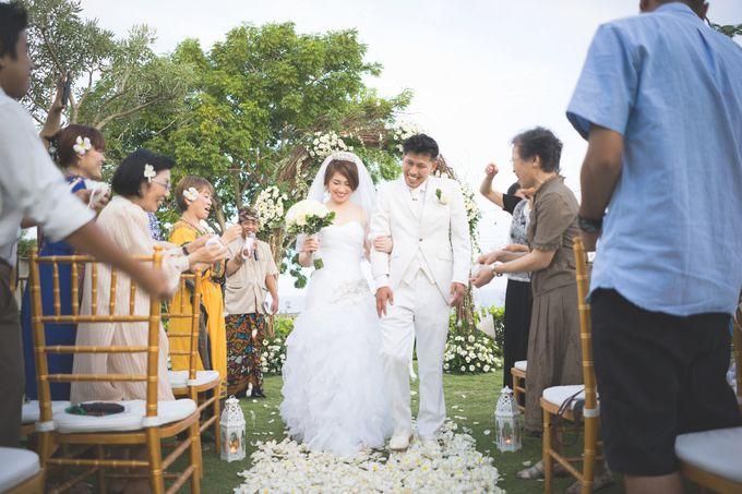 Karang Putih For Yusuke  & Chizumi by Nagisa Bali - 013