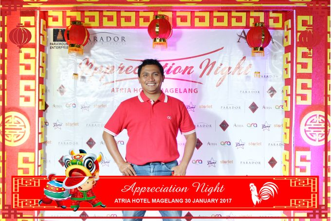 APPRECIATION NIGHT ATRIA HOTEL MAGELANG by omitoo - 040
