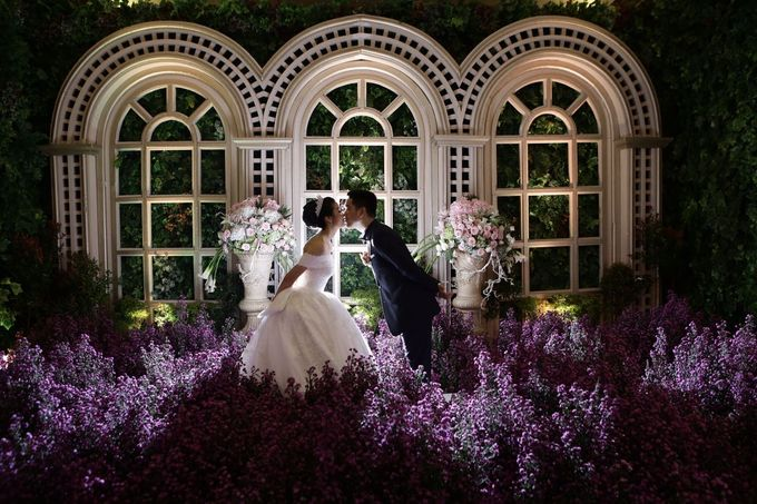 Giovanni & Audrey by Fairmont Jakarta - 011