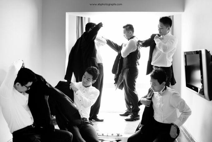 THE WEDDING OF RICHARD & LYDIA by Cynthia Kusuma - 038