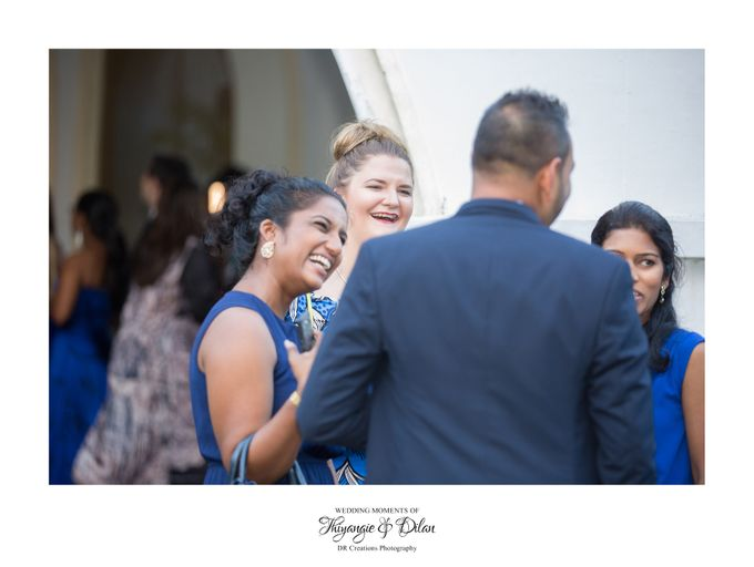 Wedding of Thiyangie & Dilan by DR Creations - 039