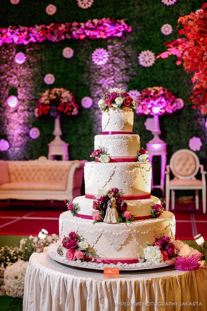 Yohanes & Vhina Wedding by Imperial Photography Jakarta - 040